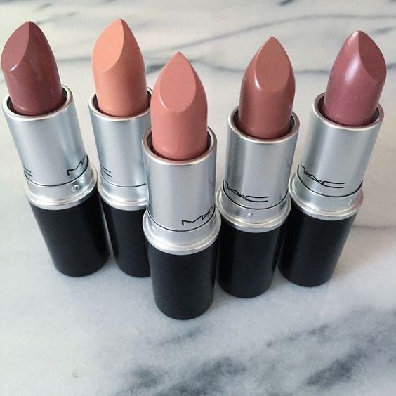 I Love Lipstick
