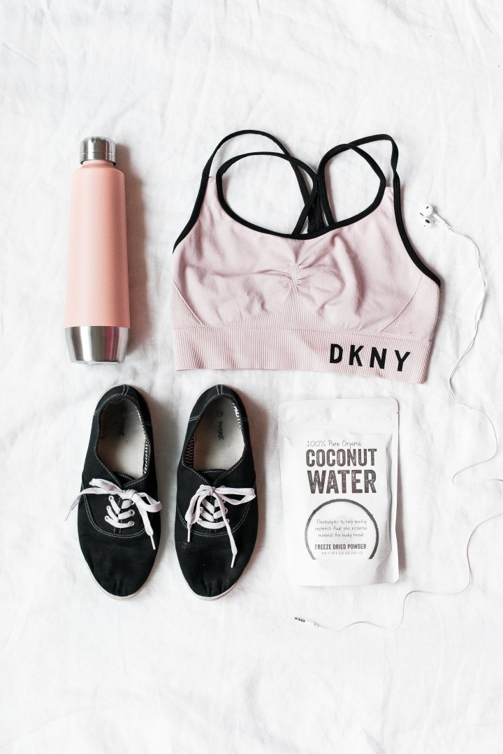 5 Easy ways to be healthy duringcollege